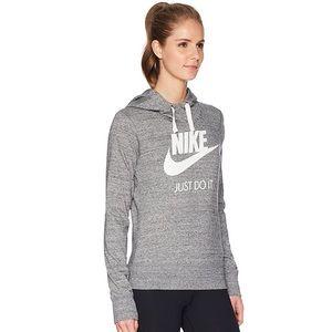 Nike Sportswear Gym Vintage HBR Hoodie, Size Small